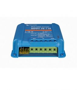PV Solar Charge Controllers