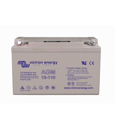 Victron Energy AGM Deep Cycle Batteries