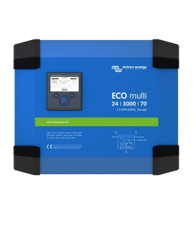 Victron Energy Eco Multi Inverter Charger