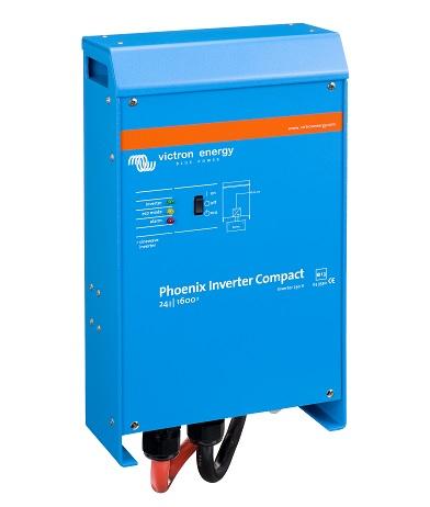 Victron Energy Phoenix Inverter Compact
