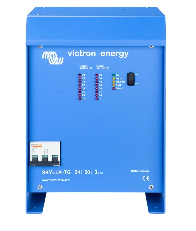 Victron Energy Skylla TG Battery Charger