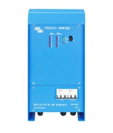 Victron Energy Skylla TG GMDSS Battery Charger
