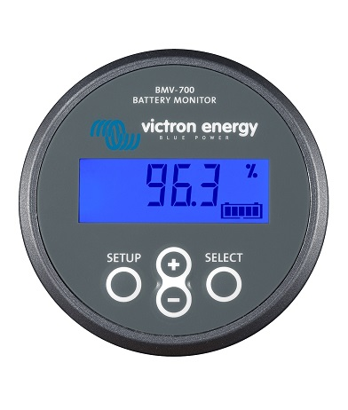 Victron Energy BMV 700 Battery Monitor