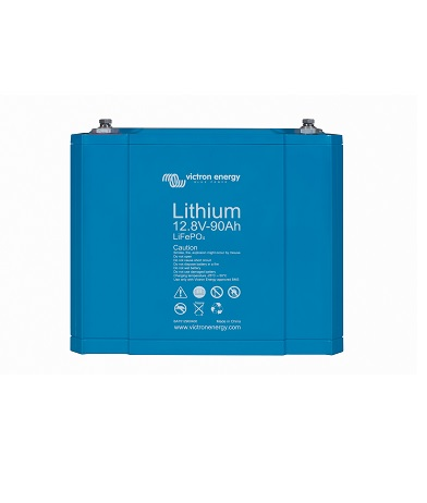Victron Energy Lithium 12V Battery