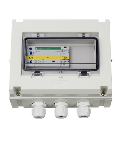 Victron Energy FilaxTransfer Switch
