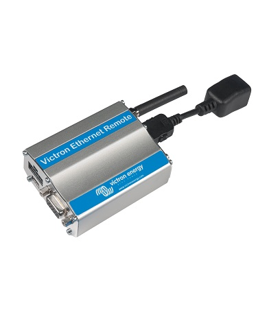 Ethernet Remote Mpe Online