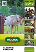 2018 Koltec Catalogue
