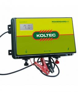 Battery & Solar Energisers